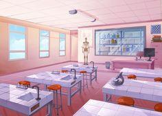 Sala de ciências