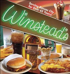 yum..memories such a hamburger they made.Many date nights spent there...still my favorite...burgers & frosties!!!