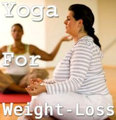 Advice on how to fit yoga into your weight-loss plan, including which yoga styles can best help you shed pounds.