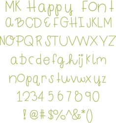 1000 images about my miss kate fonts on pinterest fonts cute
