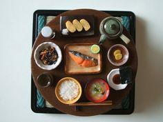完成品 - miniature YOYO STUDIO