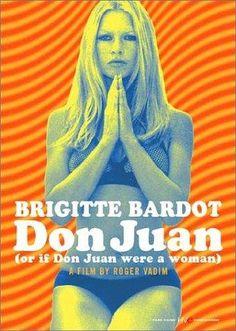 Don Juan (Or If Don Juan Were a Woman) (1973)