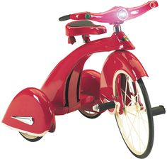 1936 Sky King Tricycle
