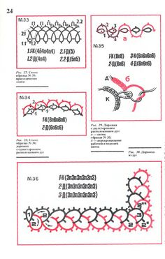 DIY_Frivolite course - Lada - Picasa Web Album