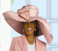 Church Hats for women 2012 Fancy Hats Black Women Church Hat Spring Beautiful! Saw one just like it at http://www.womensuitsupto34.com/