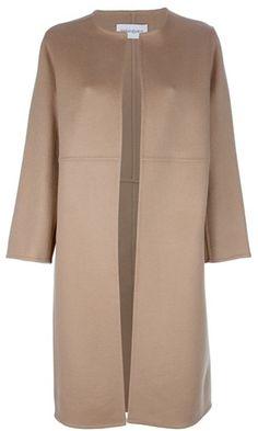 YVES SAINT LAURENT Cashmere Coat