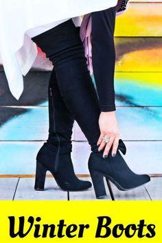 1c99114948a 10 Best Winter Boots for Women - Shoeaholics Anonymous Shoe Blog