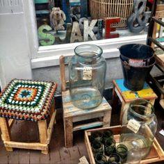Sjakies Haarlem #tip #haarlem #shoppen #winkelen