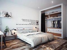 DIY Bedroom Wall Decor Ideas - Real House Design