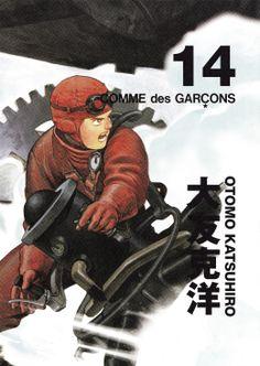 Otomo / Steamboy