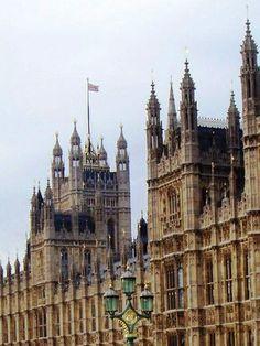 London Bucket List!