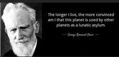 George Bernard Shaw, Einstein, Best Quotes, Best Quotes Ever