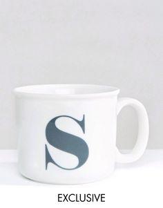 By+Savvy+Alphabet+Mug+-+S