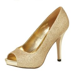 I love gold