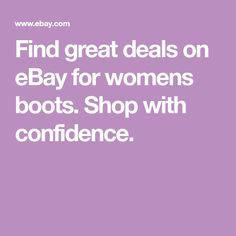 cdc118f988348 Find great deals on eBay for womens boots. Shop with confidence. Great Deals