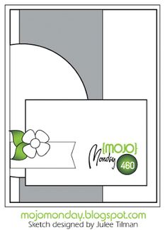 Mojo Monday - The Blog: Mojo Monday 460