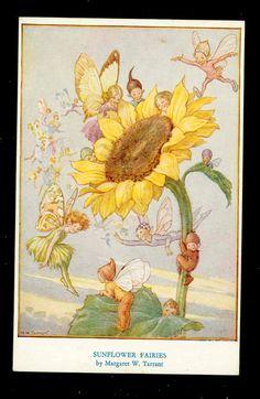 Margaret Tarrant postcard | eBay