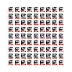 Barbara Kruger, Untitled (Stamps), 1990/2013