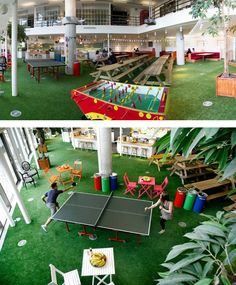 via  @sam___hurley  22 Coolest #Offices in the World – 2015 |