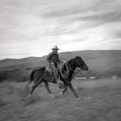 Adam Jahiel photos of the Great Basin cowboys