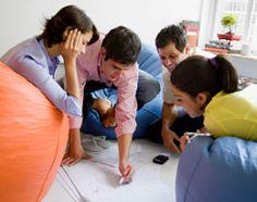 Team Building Activities for Work | Buzzle.com