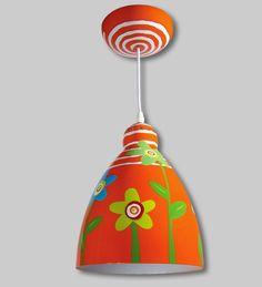 PYLONES - Ceiling lamp GLOBE TROTTER spring