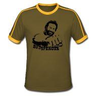 Bud Spencer T-Shirt - Faust - aus dem offiziellen Bud Spencer Shop bei Spreadshirt.