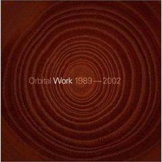 Work 1989 - 2002/Orbital