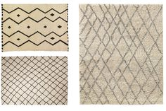 Moroccan Rugs   Lonny.com     !!!!!!!!!!!!!!im drooling I know this is a big fad  now I know why