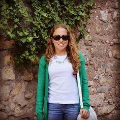 ¿Quieres ver más del look? ¡Entra en el blog! www.ideassoneventos.com #ideassoneventos #imagenpersonal #imagen #moda #ropa #looks #vestir #fashion #outfit #ootd #style #tendencias #fashionblogger #personalshopper #blogger #me #streetstyle #postdeldía #blogsdemoda #instafashion #instastyle #instalife #instagood #instamoments #job #myjob #currentlywearing #clothes #casuallook #antesdeviajar