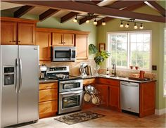 Planning a kitchen remodel from start to finish? This kitchen planner is the perfect tool for you.