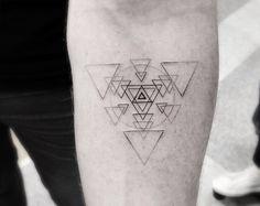 Het precisiewerk van tattoo artist Dr. Woo