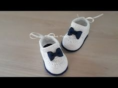 Crochet Shoes Baby Boy Link 70 Ideas For 2019 Crochet Baby Boy Hat, Knit Baby Booties, Booties Crochet, Baby Boy Hats, Newborn Crochet, Baby Knitting, Crochet Shoes Pattern, Baby Shoes Pattern, Crochet Patterns