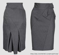 Выкройки и переделка одежды