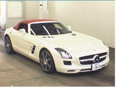 Buy Now good condition Mercedes SL ROADSTER for sale from Japan !!  Check prices here: http://www.japanesecartrade.com/mobi/cars/mercedes/sl #Mercedes   #SL   #JapanUsedCars