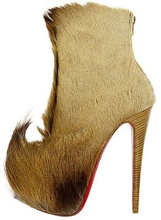 Christian Louboutin High Heels 2011