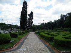 Museu do Ipiranga - SP, via Flickr.