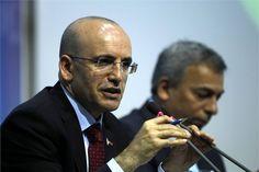 Maliye Bakanı Şimşek'ten büyüme açıklaması