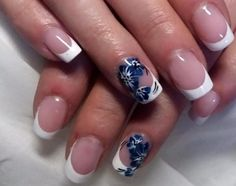 #manicure #french #women #original #ideas #sexuality #sensual  #glamur #girls #beauty #style #image #trendy Manicure, Nails, Beauty Style, French, The Originals, Image, Ideas, Women, Nail Bar