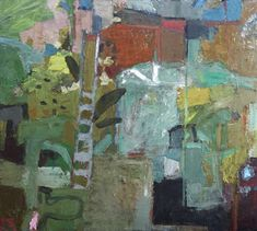 In this gallery, Gus Cummins RA has hung the smaller works densely to create impact, interspersing them with larger works that provide moments of respite for Royal Academy Of Arts, Abstract Shapes, Arthur, Painter, Painting, British Art, Art, Expressionist, Abstract