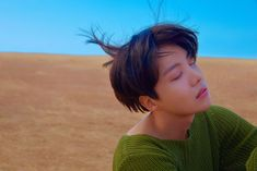 BTS Love Yourself 轉 'Tear' Concept Photo Y Version (JH)