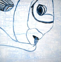 """You Got Me"" Artist, Licha DeLaPeña"