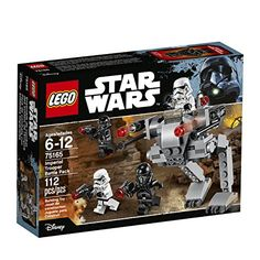 LEGO Star Wars Imperial Trooper Battle Pack 75165 Building Kit -- Check this awesome product by going to the link at the image.Note:It is affiliate link to Amazon.