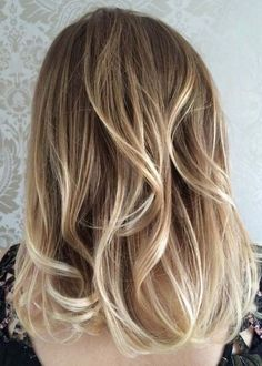 Hottest sandy hair color ideas and trends for women to show off in these days. There are so many amazing shades in blonde hair colors and we are show you one of them which is sandy hair color style. Women of various age groups can use to wear these elegant shades of hair colors for warm, subtle and modern hair looks.