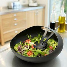 Joseph Joseph Salad Bowl and Server Set at Kohl's.