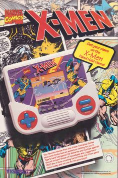mini game (tiger handheld)