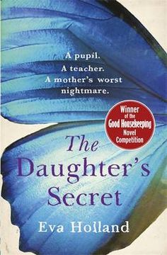 The Daughter's Secret (Aug)