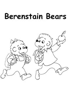 Berenstain Bears Treehouse Kids