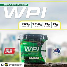 #Repost @cyborgsport with @repostapp  These guys know how to make delicious tasting products with the highest quality ingredients. Check out the range @suppshouse  High quality protein with no fat and no carbs. . - 30g Protein Per Serve - Zero Fat and Carb Per Serve - 100% Whey Isolate - 1g Free Form BCAA Per Serve - Delicious Flavour and Easy Mixing - Assists in building a lean muscular physique. . www.cyborgsport.net . #cyborgsport #gains #protein #sugarfree #aminoacids #gym #lactosefree…