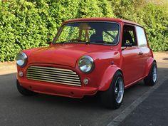 eBay: Classic Mini - Mini Magazine Feature Car #classicmini #mini